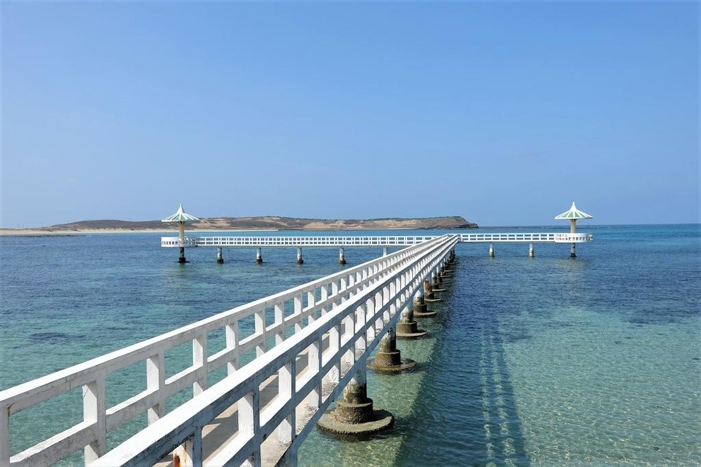 澎湖雙曲橋-澎湖秘境